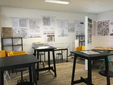 Ausstellung im KunstRaum